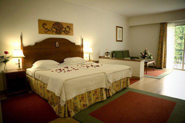Hotel quintinha de sao joao Madeira