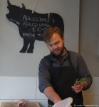 What's Your Beef? Provenance Butchers Notting Hill.
