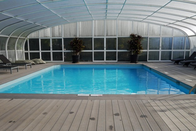 Quintinha de sao joao - indoor pool