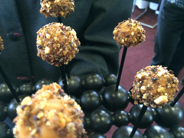 Royal Ascot Preview Foie Gras Rocher