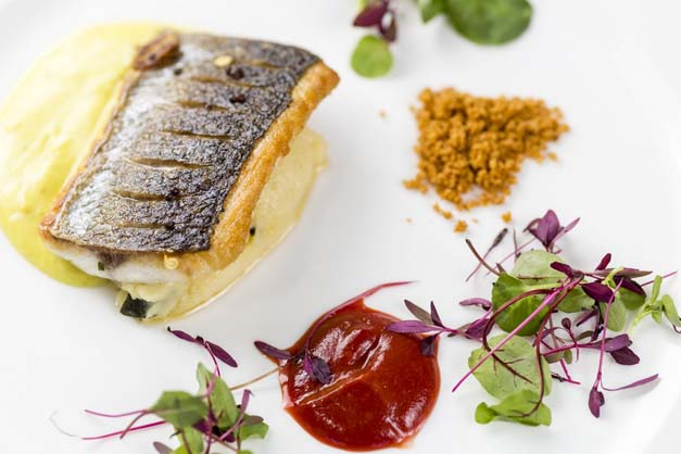 Royal Ascot Preview Sea Bass