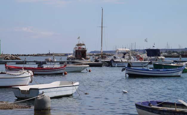 harbour marzamemi