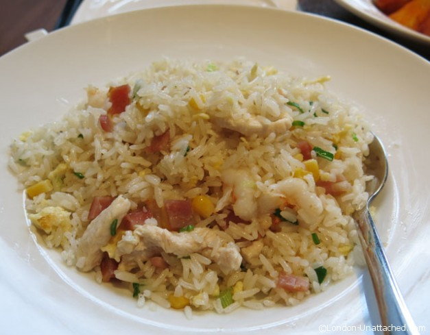 yangzou fried rice