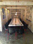 Belazu Supper Club at The Dolls House, Hoxton
