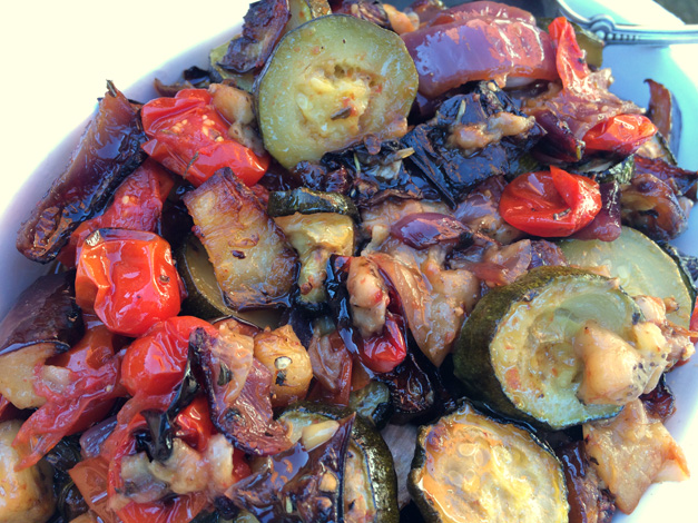 Cooked Vegetables Nifeisllife