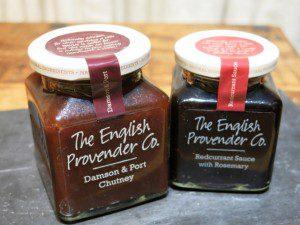 Degustabox The English Provender Co.