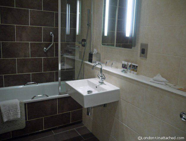 The Shakespeare Bathroom