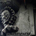Wood carving Stratford