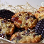 Florentines from Elizabeth's Kitchen Diary
