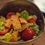 momo salad