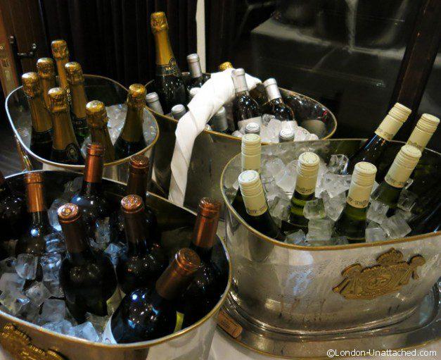 wines - ETM
