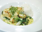 Amani – Chelsea Harbour – Indian with Class