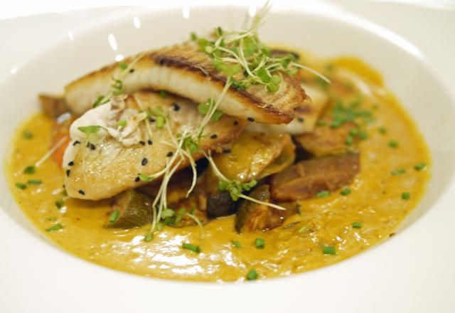 Chelsea Harbour Indian Restaurant