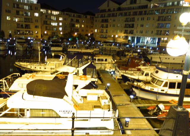 Indian Restaurant Chelsea Harbour