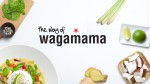 the way of wagamama #GIVEAWAY