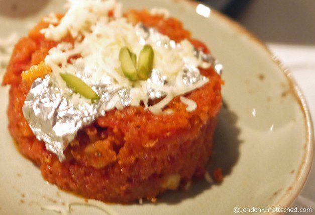 Moti Mahal - Dessert