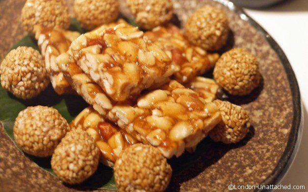 Moti Mahal - dessert 2