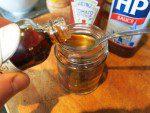 Stoli Maple Syrup