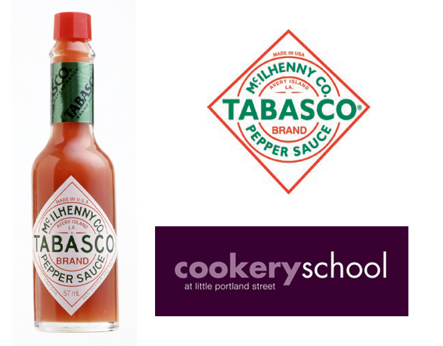 Tabasco Grilling Class