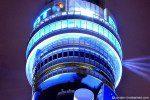 Open Tower @BT_UK, London #BTTowerTrip
