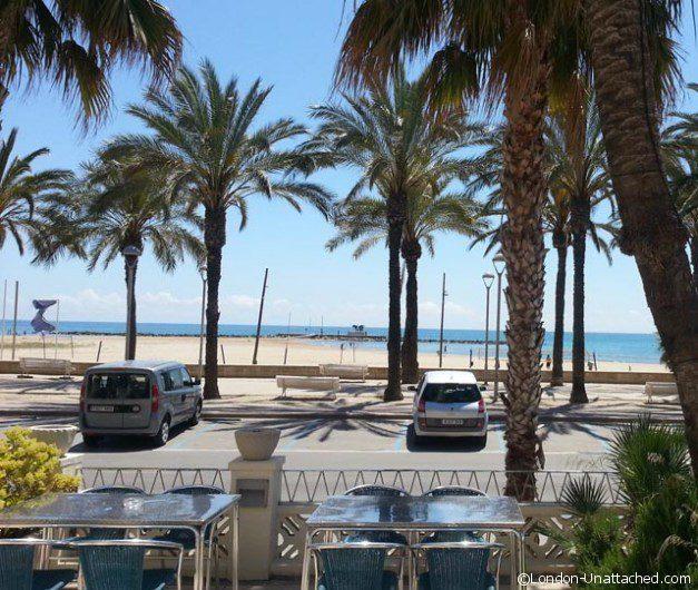 Barcelona Molt Mes - Lunch 2