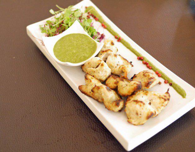 Chakra - Chicken