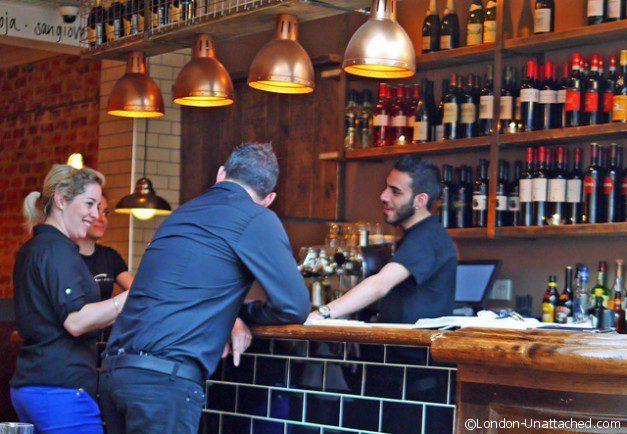 Roxies Bar Putney