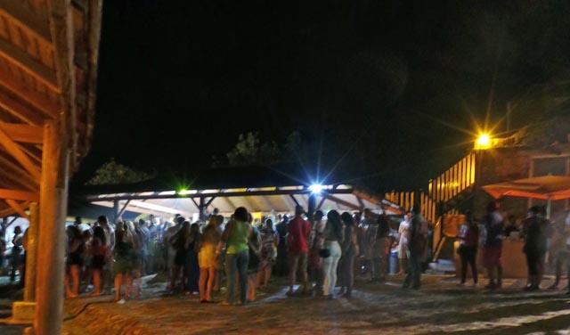 St James Club - Antigua