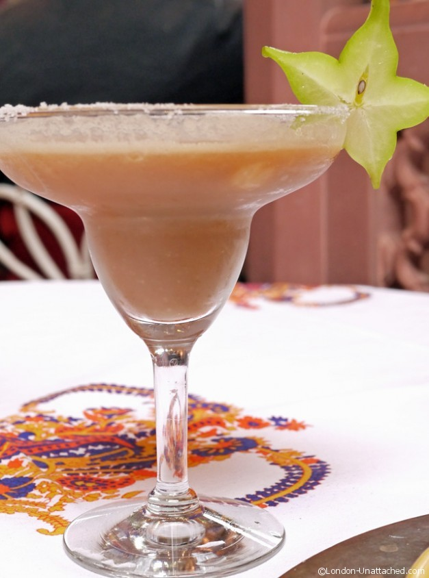 Tamarind Martini