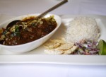 Cafe Spice Namaste - curry for Change mutton