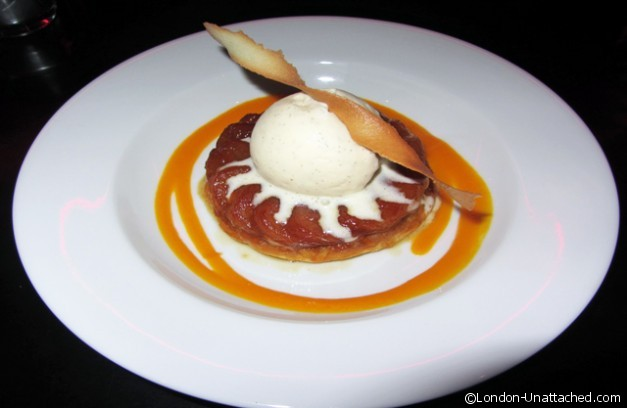 Carom - curry for change Dessert2