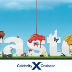 Win Tickets for Taste of London and the Celebrity Cruises pop-up