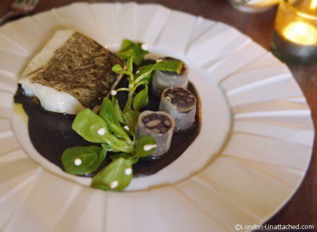 Cod - Notting Hill Kitchen