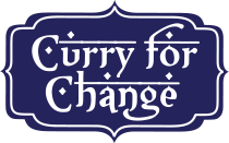 Curry for change Logo
