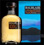 Father's Day Balblair