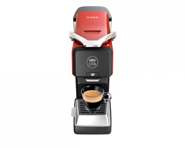 Father's Day Lavazza