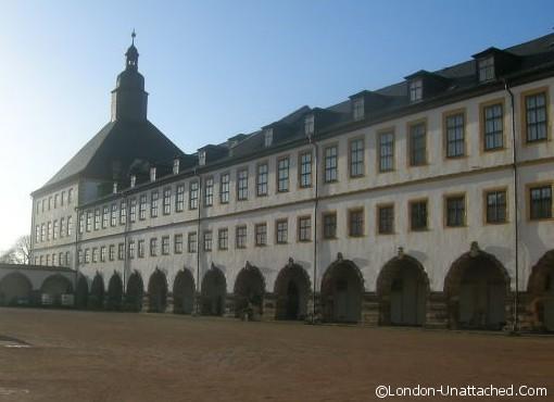 Gotha palace Photo 3