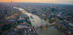 Tower Bridge Celebrates 120 Years