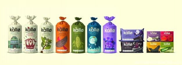 Kallo Goodies