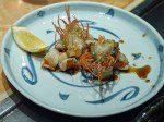Matsuri St James's – a Japanese Teppanyaki Feast