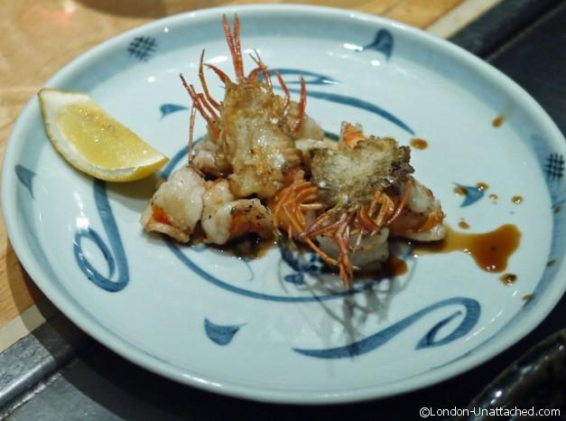 Matsuri Seafood