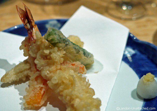 Matsuri - tempura