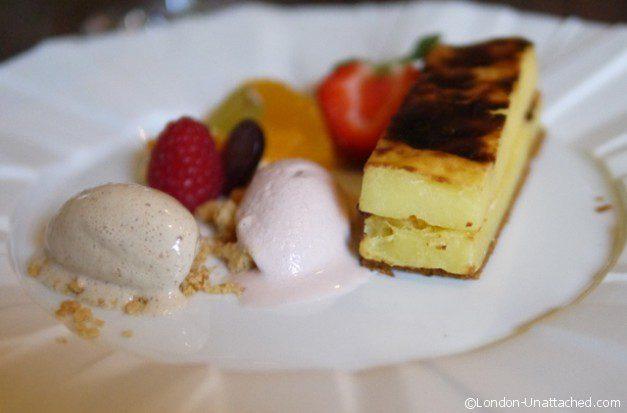 Notting Hill Kitchen Dessert2