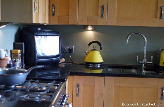 my tidy kitchen