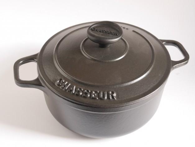Chasseur pot