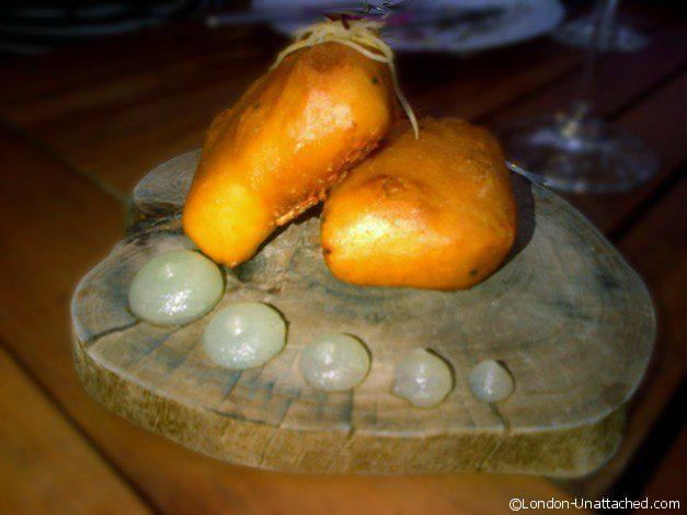 Creamy feta tempura copy