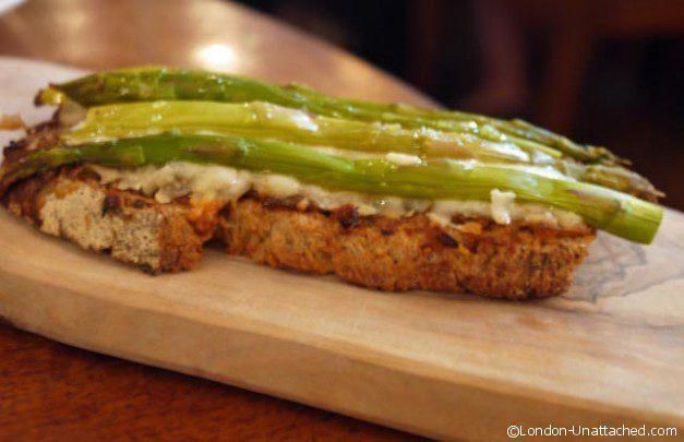 Iberica - Asparagus