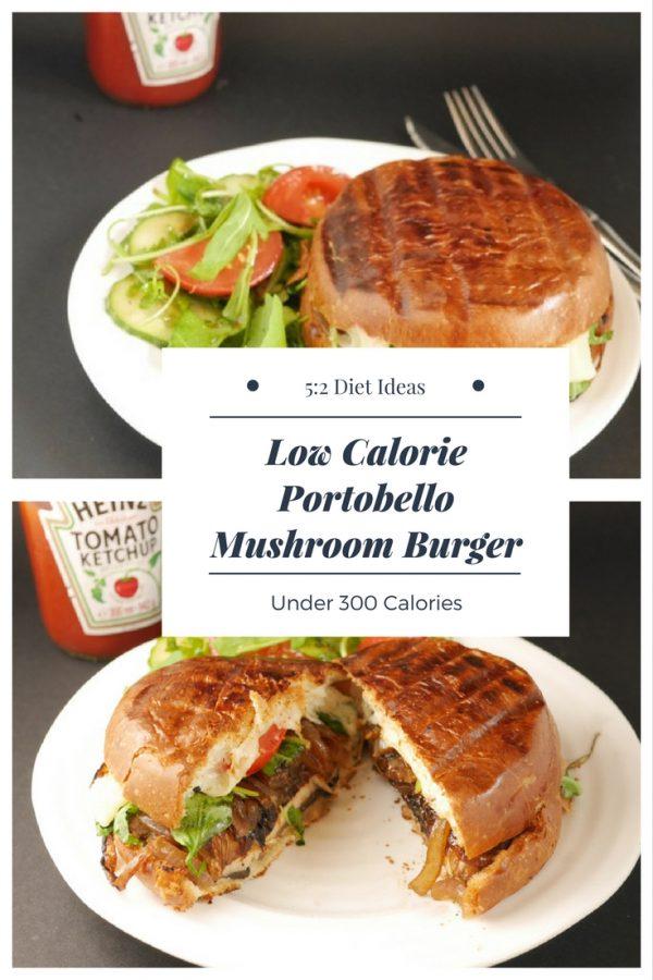 Mushroom Nutrition Facts