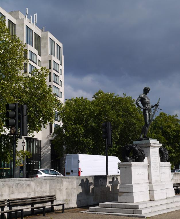 The Intercontinental London Park Lane