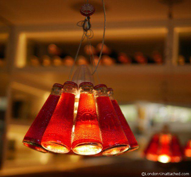 Uni - Kitch light fittings